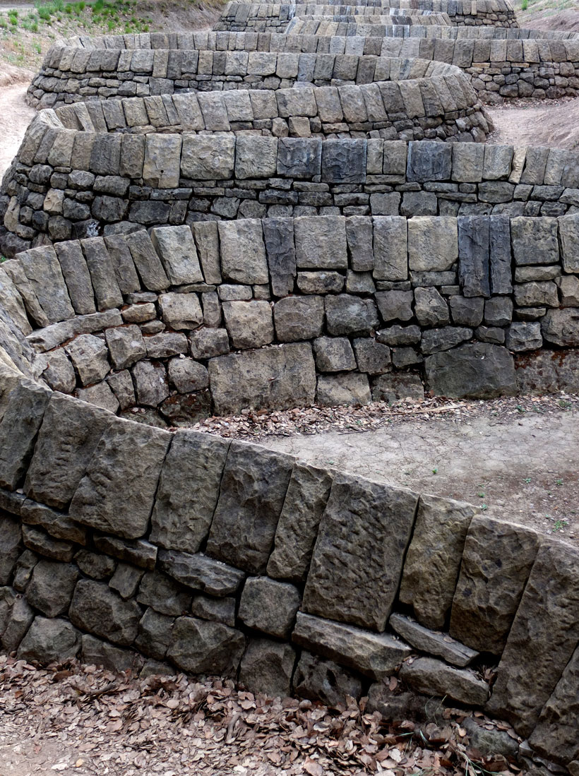 Thursday's Tribute: Andy Goldsworthy