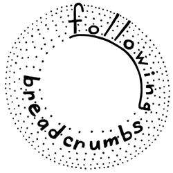 Following Breadcrumbs