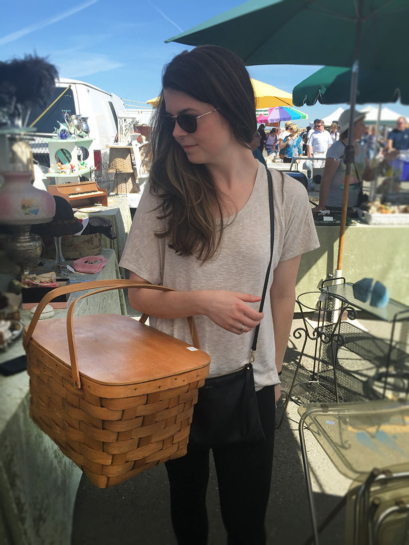 Cat $25 Basket